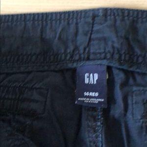 GAP Pants - GAP Cargo Style Pant 14